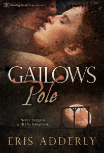 Gallows Pole by Eris Adderly ebook cover