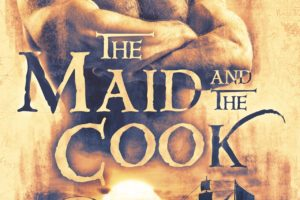 Spend your holiday with pirates: The Maid and the Cook is available on Amazon!