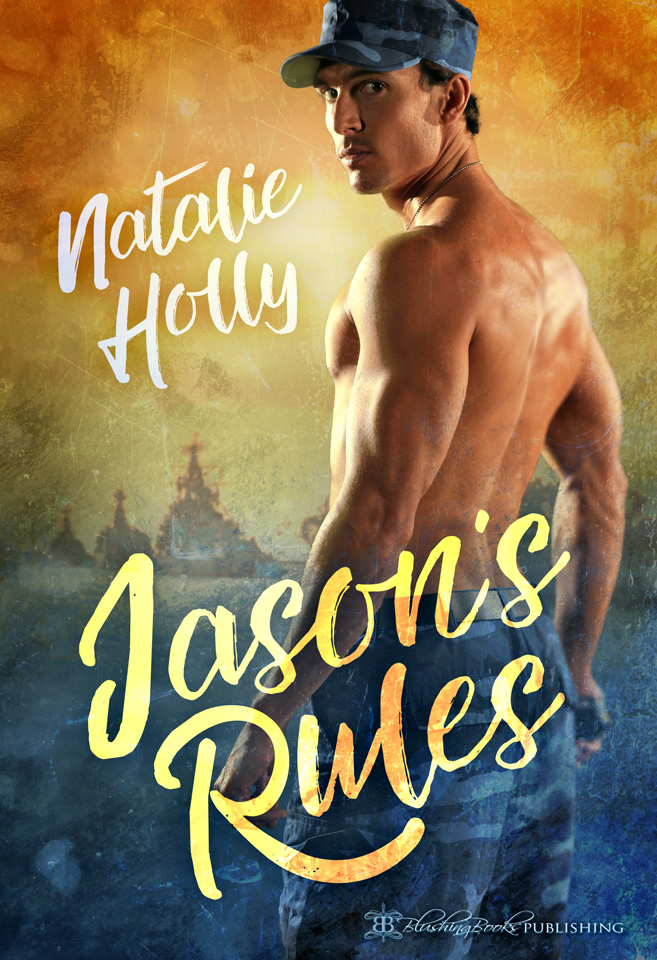 Jason's Rules by Natalie Holly, from Blushing Books Publications