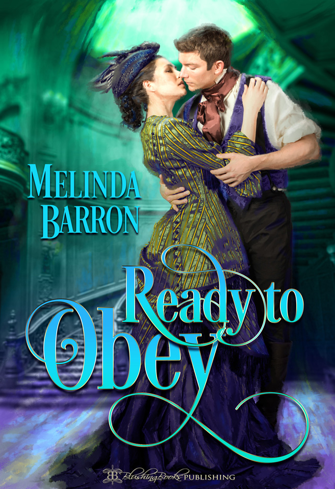 Ready to Obey by Melinda Barron