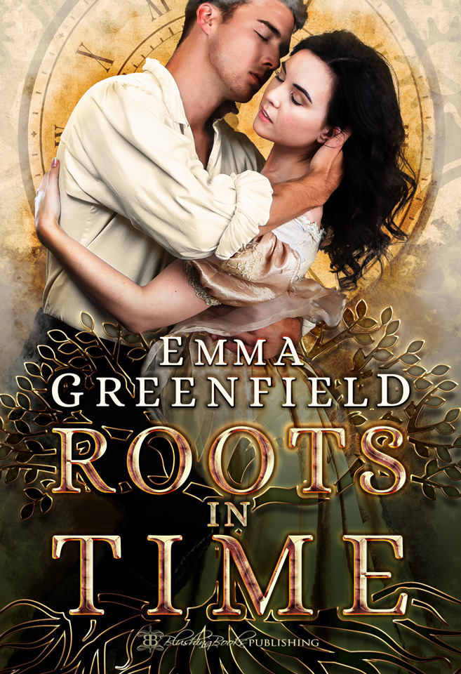 Roots in Time by Emma Greenfield