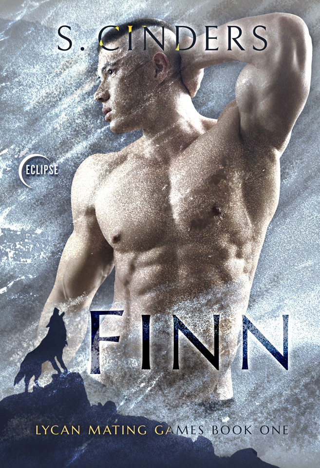 Lycan Mating Games Books One: Finn by S. Cinders Author from Eclipse Press