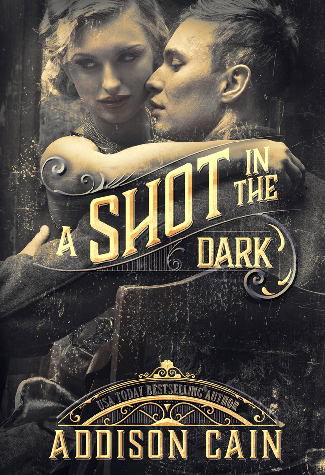 A Trick of the Light Book 2: A Taste of Shine by Addison Cain